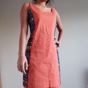Judith March sleeveless Dress